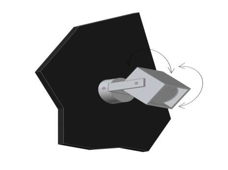 REFLEKTOR-SIGA-K-R 3